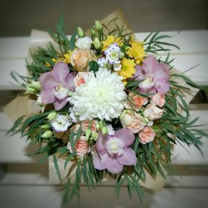 цветы Минск