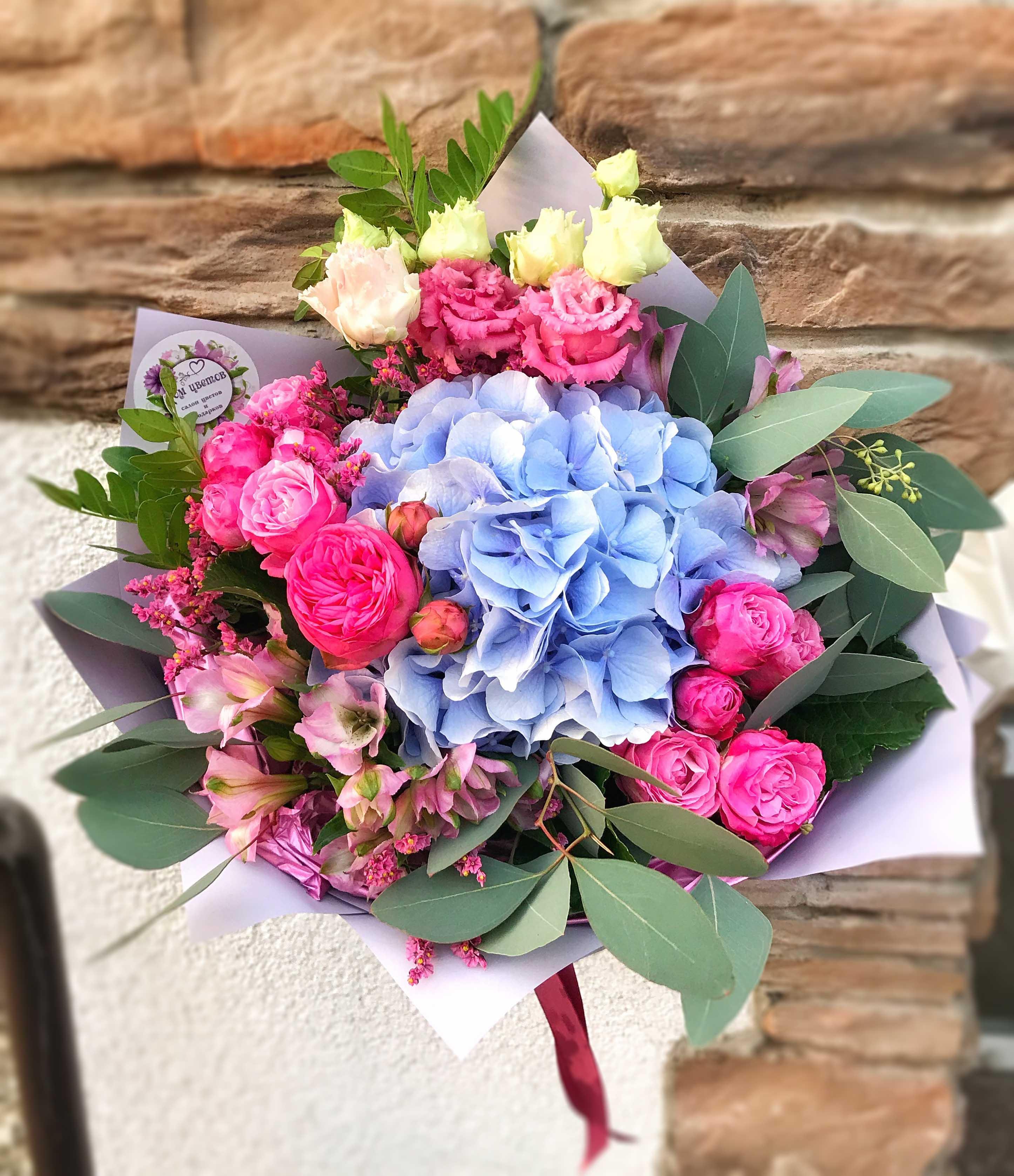 Купить цветы в минске утром, букет из гвоздик на день рождения