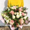 купить букет роз в минске