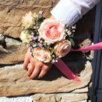 Свадебный браслет Таня