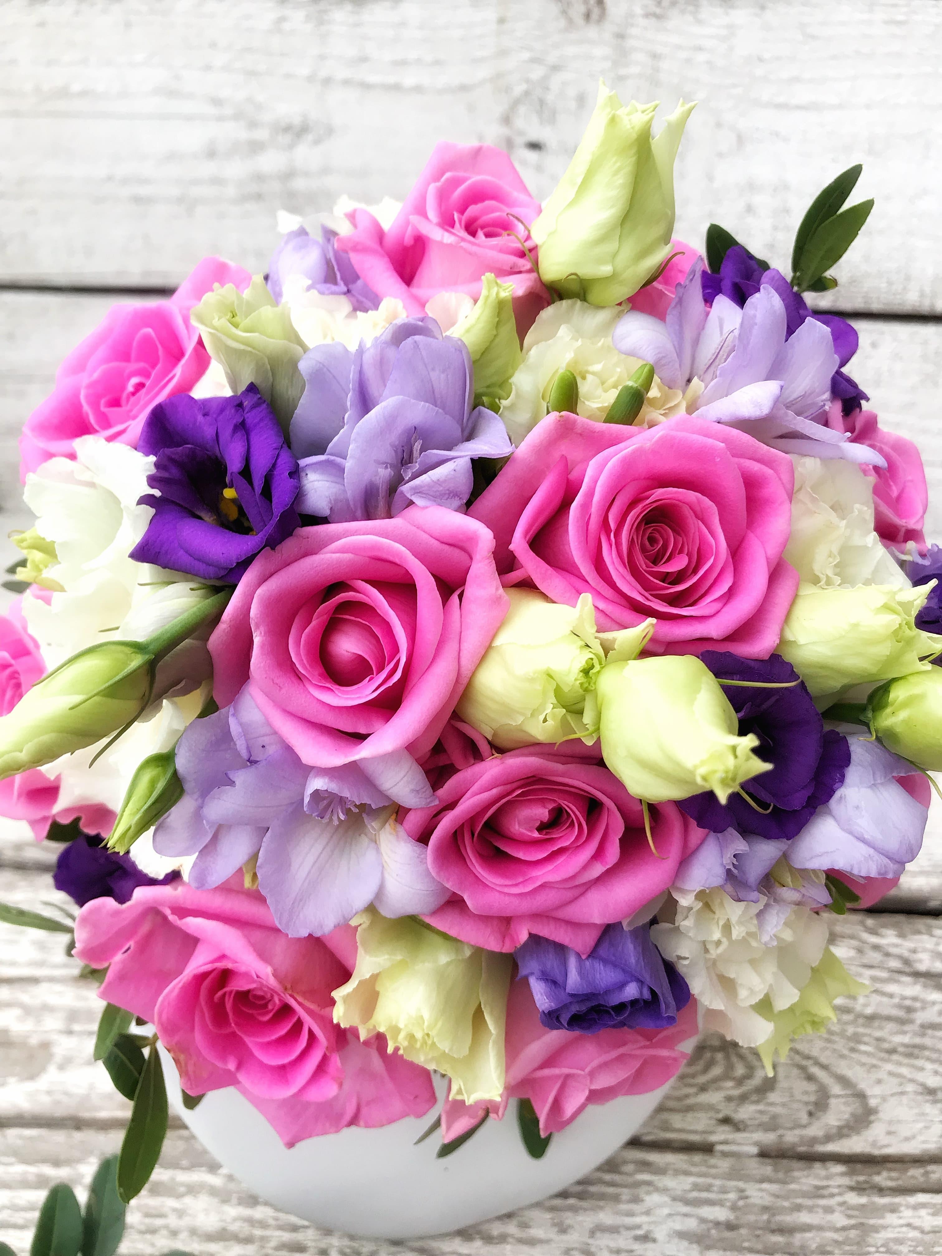 Недорогие цветы в минске доставка