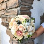 букет невесты минск