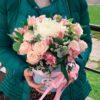 купить цветы в минске