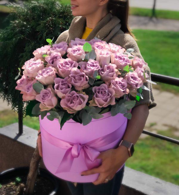 розы минск