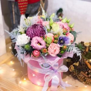 заказать цветы в минске