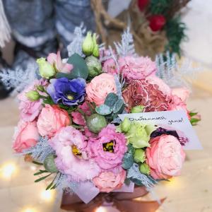 заказать цветы с доставкой минск