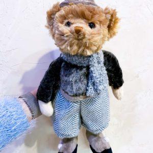 игрушка Bukowski
