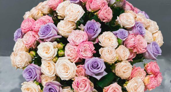 Что символизирует цвет розы?