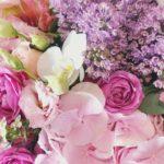 заказать корзину с цветами минск