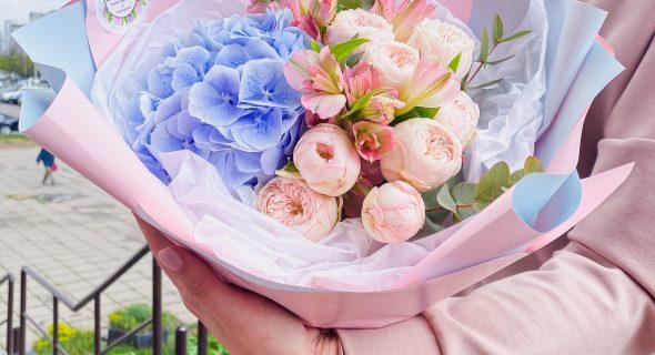 ТОП-10 интересных фактов про цветы