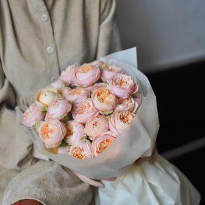 Заказать букет из роз Минск