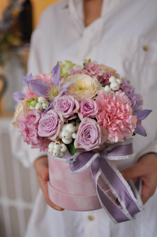 Заказать цветы в минске с доставкой